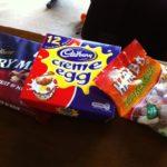 イギリスのお菓子